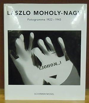 Laszlo Moholy-Nagy : Fotogramme 1922-1943: Herbert Molderings et al.