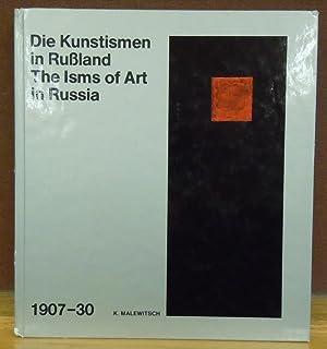 The Isms of Art in Russia: John E. Bowlt et al.