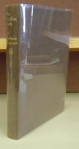 The Garden Book of Sir Thomas Hanmer, Bart: Hanmer, Thomas