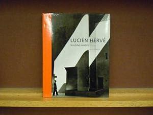 Lucien Herve : Building Images: Olivier Beer