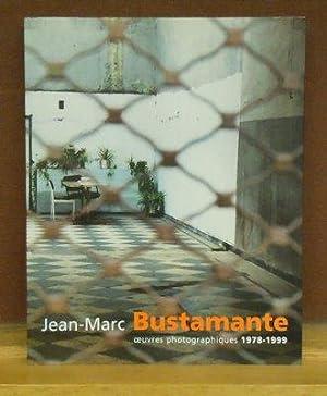 JEAN-MARC BUSTAMANTE: CRIQUI, JEAN-PIERRE