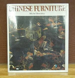 Chinese Furniture: Beurdelay, Michel