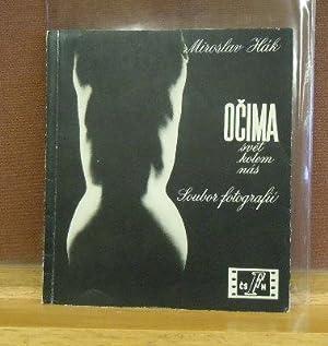 Ocima - Svet Kolem Nas: Miroslav Hak