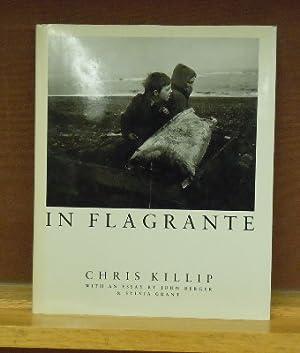 In Flagrante: Chris Killip