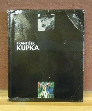 Frantisek Kupka, 1871-1957, ou l'invention d'une abstraction: Suzanne Page et al.