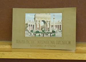 Panama-Pacific International Exposition, Illustrated in Color: Official Publication