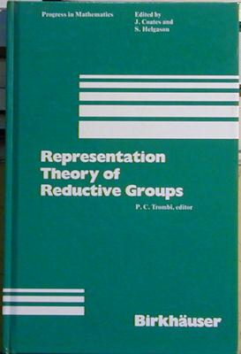 Representation Theory of Reductive Groups: Proceedings of the University of Utah Conference 1982: ...