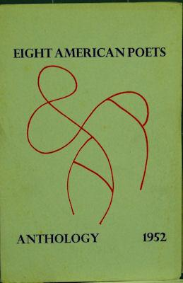 Eight American Poets, Anthology, 1952: May, James Boyer