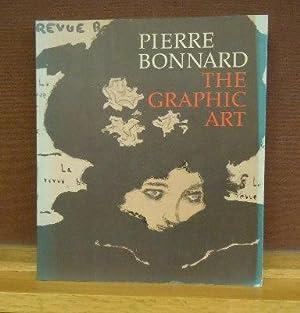 Pierre Bonnard : The Graphic Art: Colta Ives et al.
