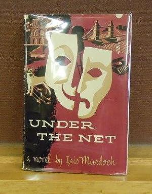 Under the Net: Iris Murdoch