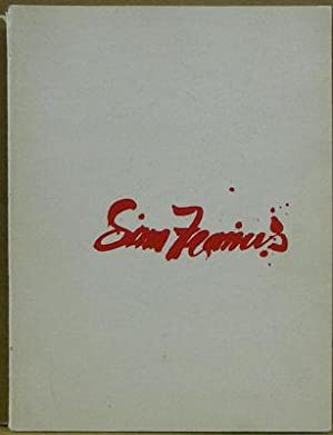 Sam Francis, Paintings 1947-1972: Meyer, Franz