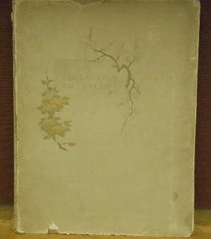 Collection Ch. Gillot : Estampes Japonaises et Livres Illustres: M. S. Bing