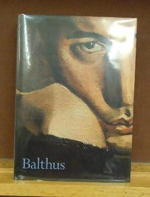 Balthus: Jean Clair, editor