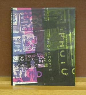 Fucked Up + Photocopied : Instant Art of the Punk Rock Movement: Bryan Ray Turcotte & Christoper T....