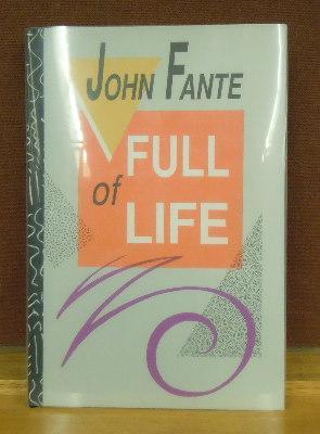 Full of Life: John Fante