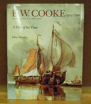 E. W. Cooke, 1811-1880 : A Man of his Time: John Munday