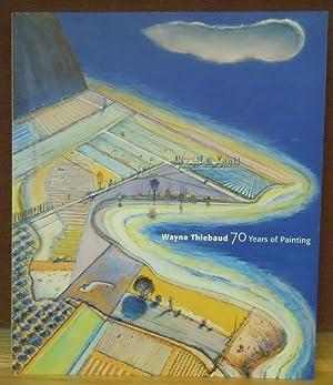Wayne Thiebaud, 70 Years of Painting: Steven Nash, Gene Cooper