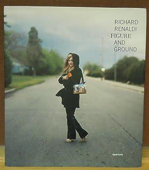 Figure and Ground: Richard Renaldi