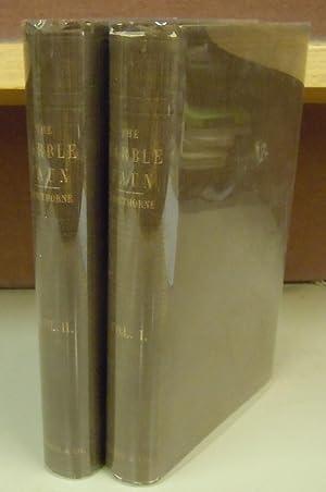 The Marble Faun : or, The Romance of Monte Beni: Nathaniel Hawthorne