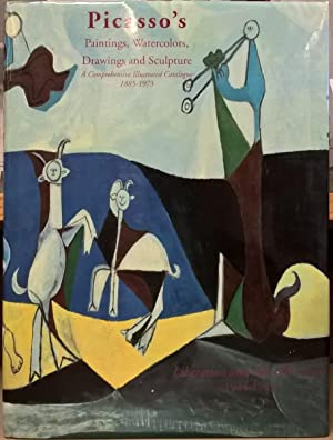 Picasso's Paintings, Watercolors, Drawings & Sculpture: Liberation: Picasso Project