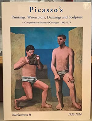 Picasso's Paintings, Watercolors, Drawings & Sculpture: Neoclassicism: Picasso Project