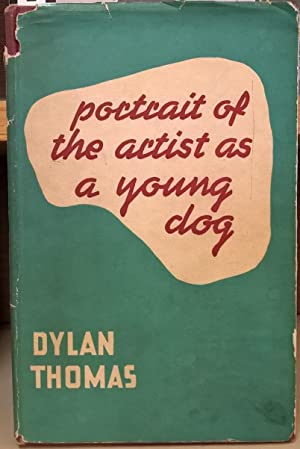 Portrait of the Artist as a Young: Dylan Thomas