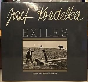 The Exiles: Josef Koudelka