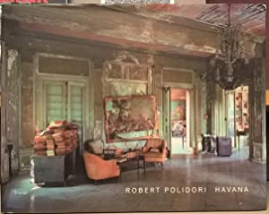 Robert Polidori: Havana: Eduardo Luis Rodriguez