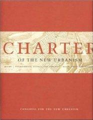 Charter of the New Urbanism: McCormack, Kathleen; Lecesse, Michael (Eds.)