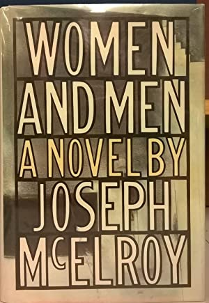Women and Men: Joseph McElroy