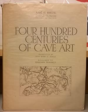 Four Hundred Centuries of Cave Art (10)