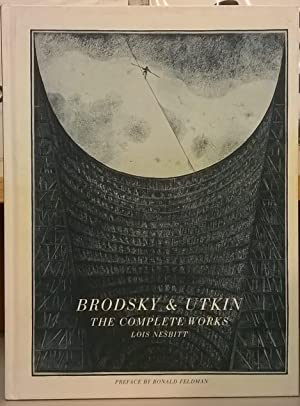 Bodsky & Utkin: The Complete Works