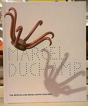 Marcel Duchamp: The Barbara and Aaron Levine: Evelyn C. Hankins