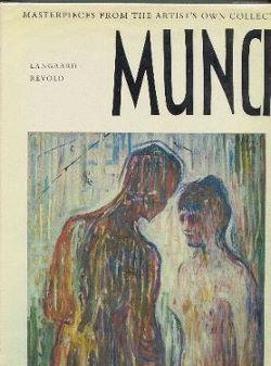 Edvard Munch: Langaard, Jjohan H. and Reidar Revold
