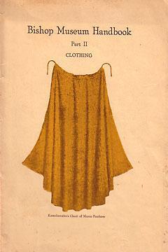 Museum Handbook: Part II, Clothing: Ball, Stanley C.