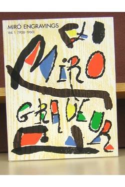 Miro Engravings V 1 1928-1960: Dupin, Jacques