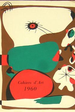 Cahiers d'Art: Cahiers d'Art.