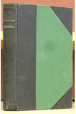 Deux Ans Divins.: Marguerite, V. ; Illustrated by George Russell.