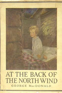 At The Back of The Northwind: MacDonald, George and Jessie Wilcox Smith