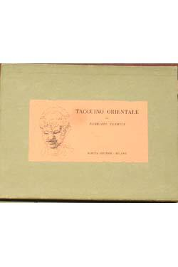 Taccunio Orientale (in two volumes): Clerici, Fabrizio
