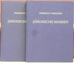 Japanische Masken: Perzynski, Friedrich