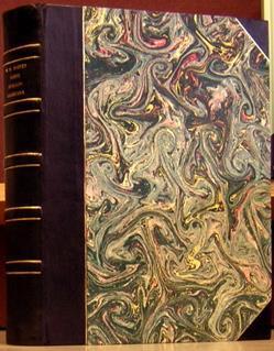 Nereis Boreali-Americana ; or Contributions Towards a History of the Marine Algae of the Atlantic ...