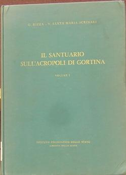 Monografie della Scuola Archaeologica di Atene e: Rizza, G. and