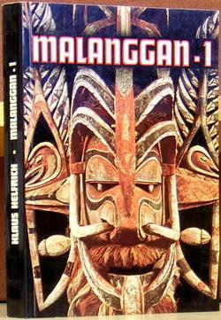 Malanggan - 1: Bildwerke von Neuirland.: Helfrich, Klaus.