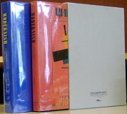 Modernism: Bowlt, John E and Jonathan Keats (introductions)
