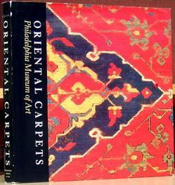 Oriental Carpets: Ellis, Charles Grant