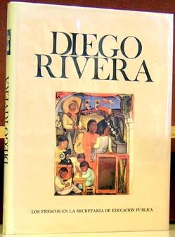 Diego Rivera: Cardoza y Aragon, Luis (presentacion y notas)