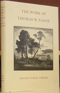 The Work of Thomas W. Nason.: Nason, Thomas W.