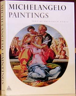 Michelangelo: Paintings.: Hartt, Frederick (text).