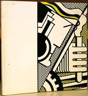 Roy Lichtenstein: Graphics, Reliefs & Sculpture, 1969 -1970: Coplans, John
